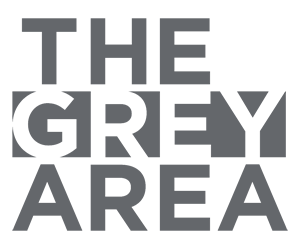 The Grey are logo