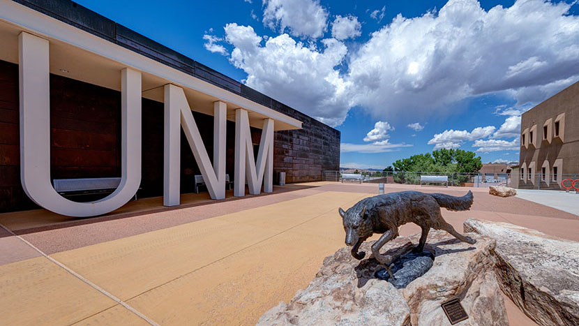 UNM-GALLUP RELEASES PHASED REOPENING PLAN